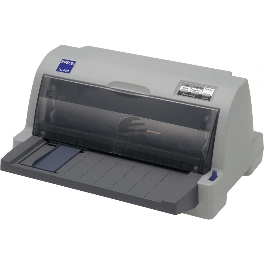 Epson LQ 630 (C11C480141)