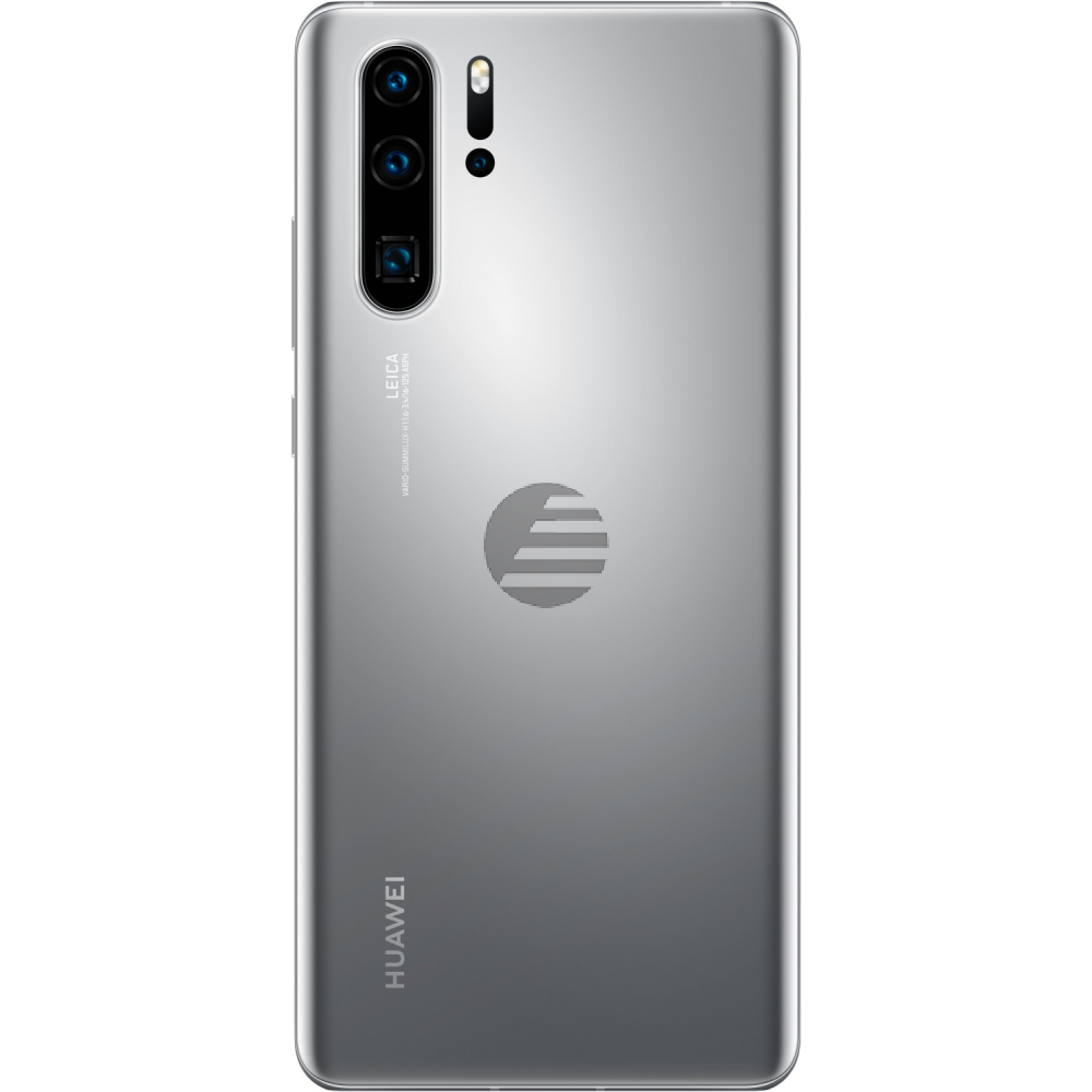 3JG HUAWEI P30 Pro NEW EDITION 256 GB Dual-SIM silver frost