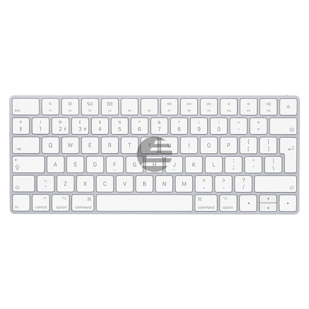 APPLE Magic Keyboard - British English
