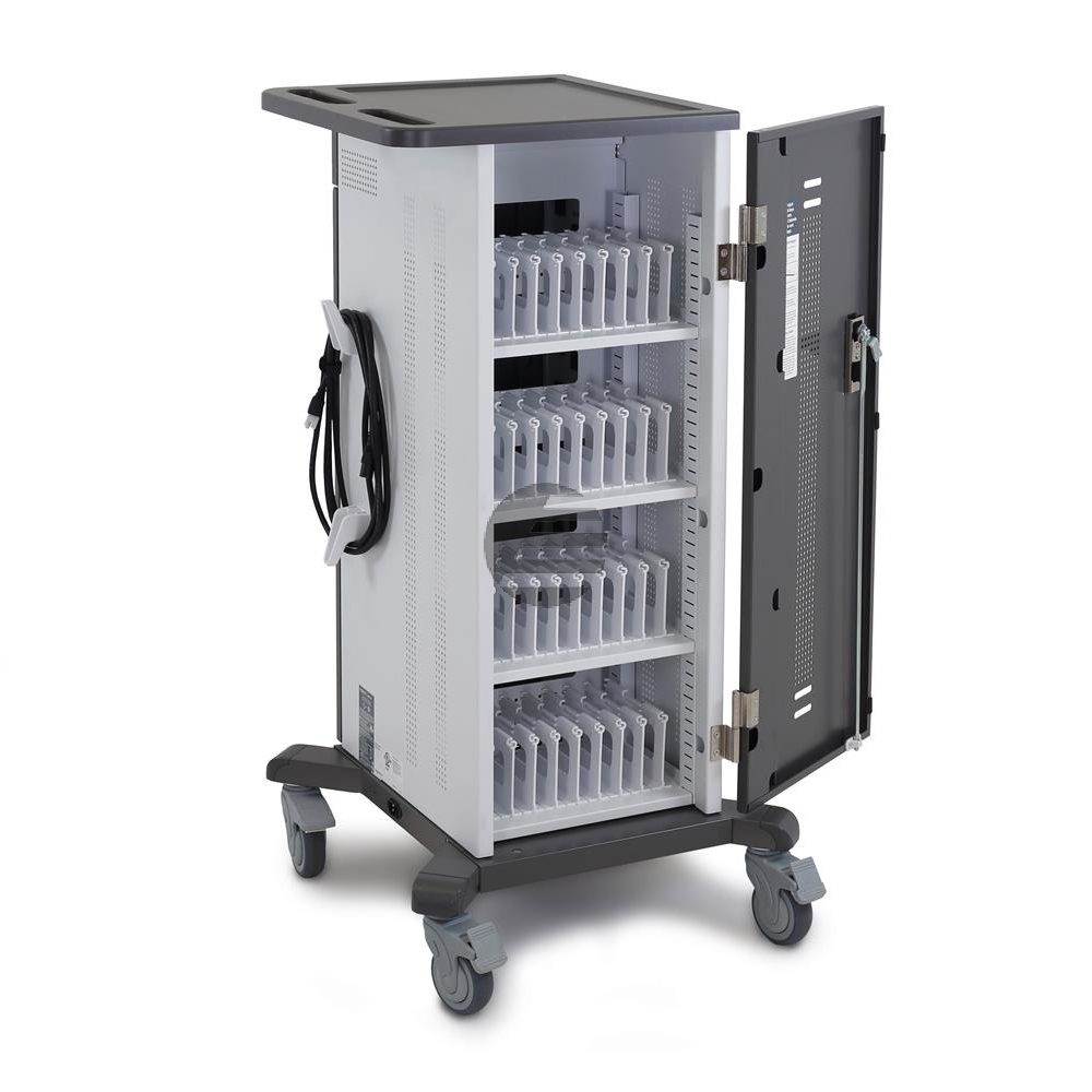 ERGOTRON YES35 Tablet Charging Cart