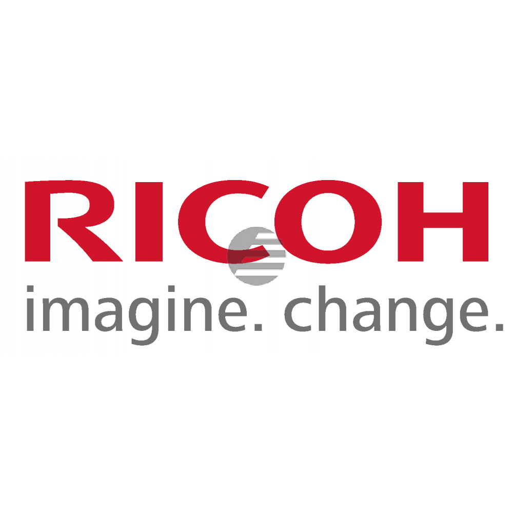 Ricoh Reinigungspatrone weiß (2) (342527, Type 1)