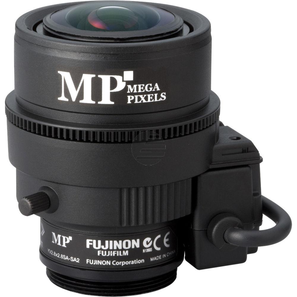 AXIS - CCTV-Objektiv - verschiedene Brennweiten - Automatische Irisblende - 8.5 mm (1/3