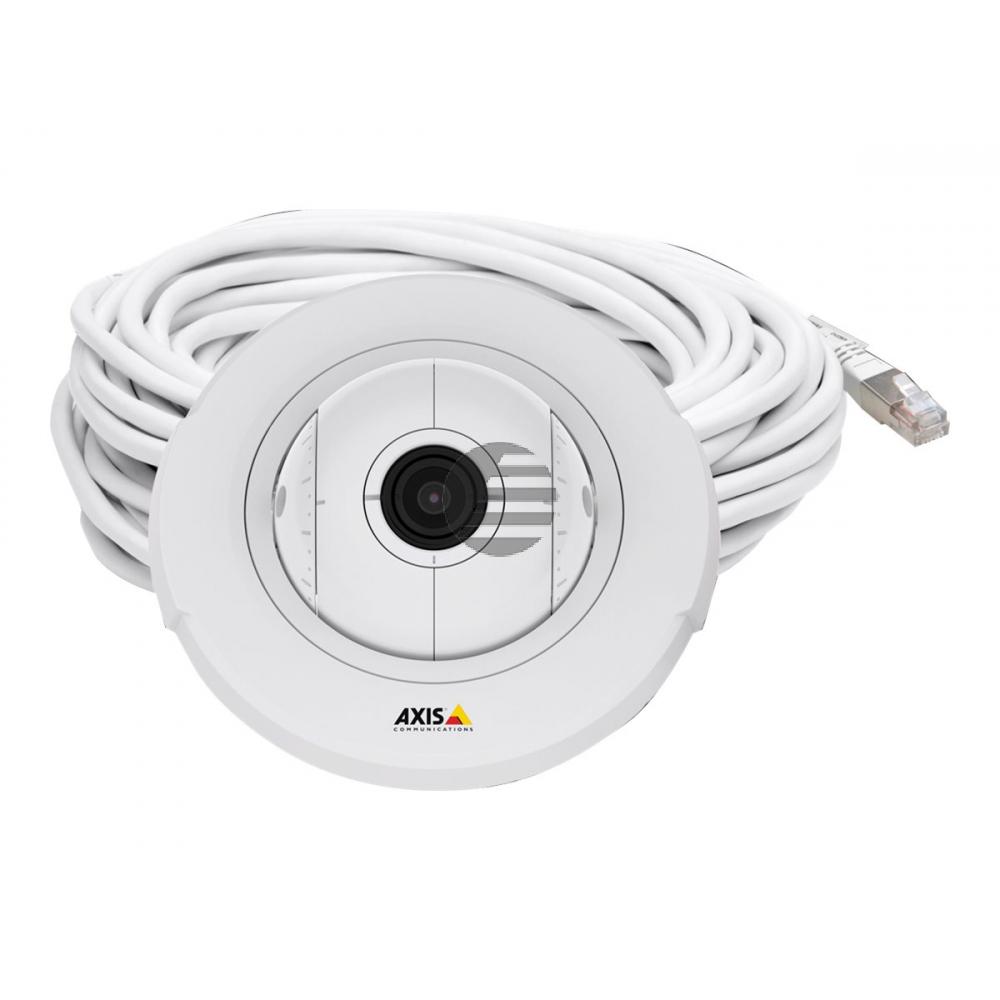 AXIS - Kamera-Sensoreinheit - Innenbereich - für AXIS F34 Main Unit, F41 Main Unit, F44 Main Unit
