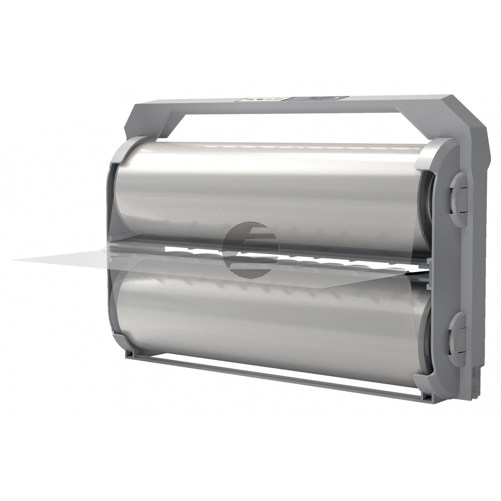 GBC Kassette für Foton 30 4410012 transparent, 75my