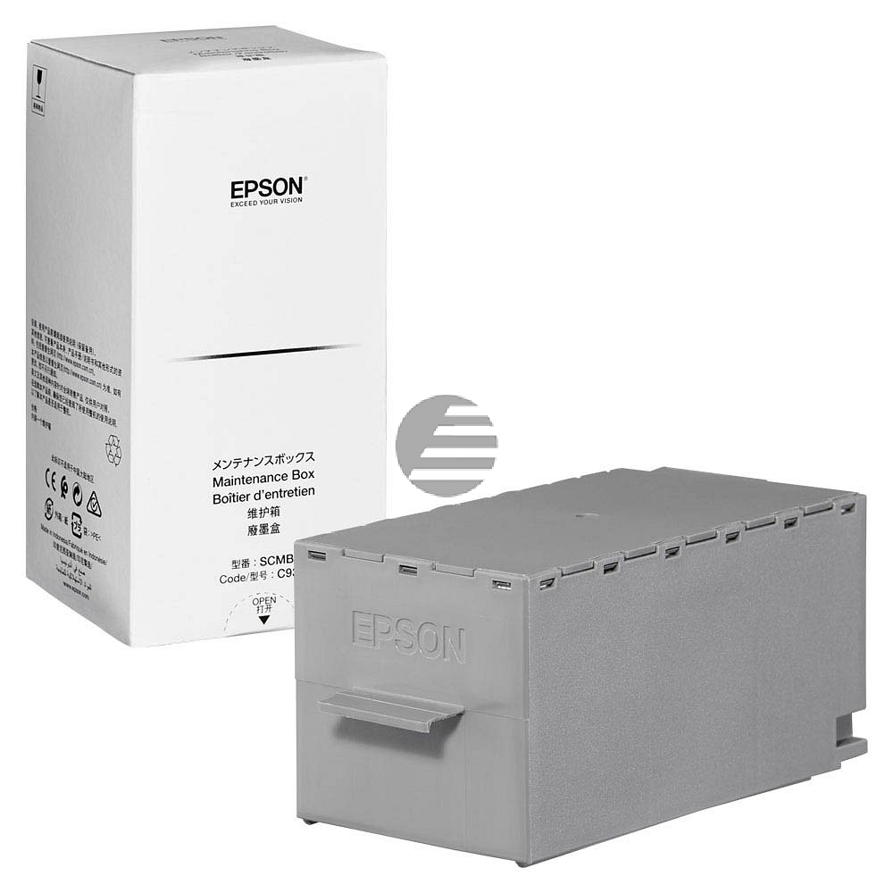 Epson Resttintenbehälter (C935711)