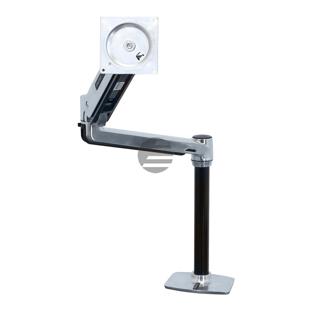 45-358-026 / LX Steh-Sitz-Tischmontage-LCD-Arm  / LCD-Größe <=46