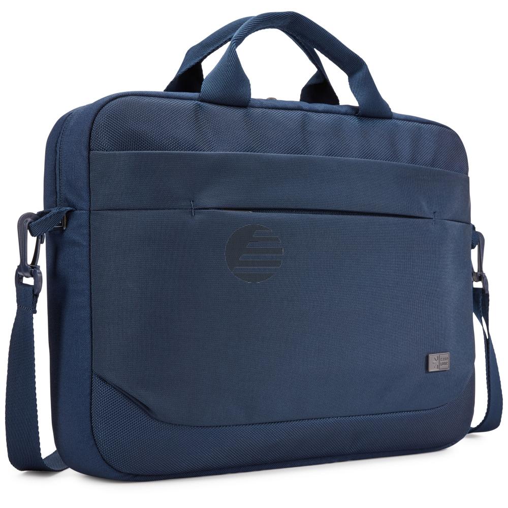 Case Logic Advantage Laptop Attaché [14.0 inch] - dark blue