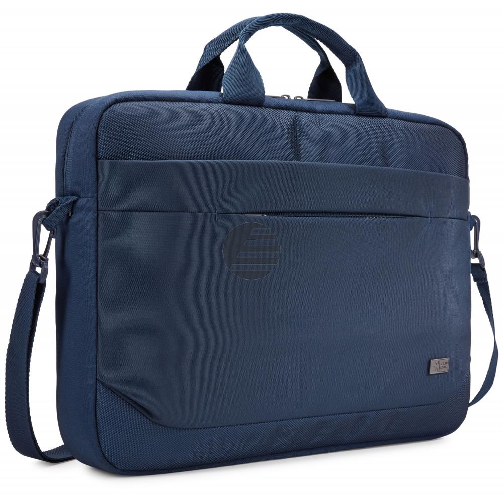 Case Logic Advantage Laptop Attaché [15.6 inch] - dark blue