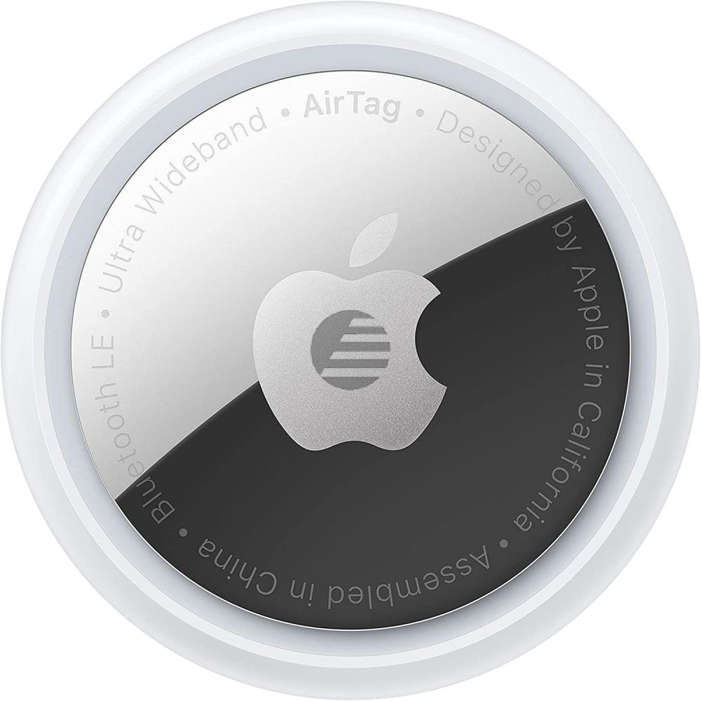 Apple AirTag (4er Pack) weiß