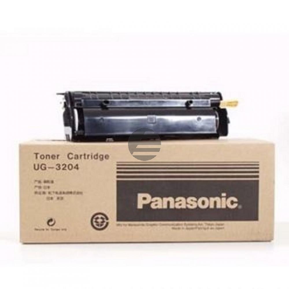 Panasonic Toner-Kit schwarz (UG-3204)