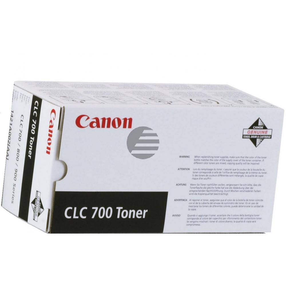 Canon Tonerflasche schwarz (1421A002)