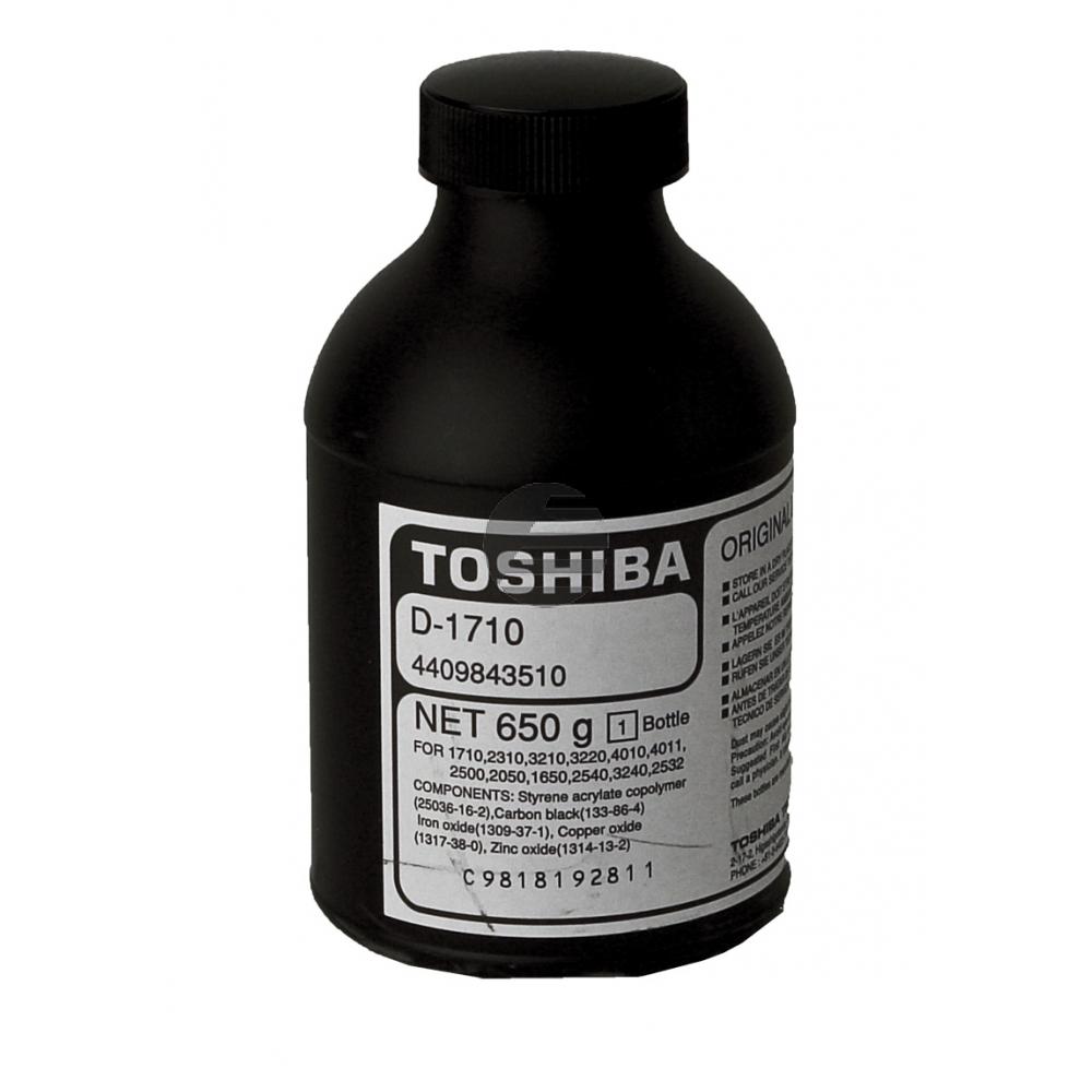 Toshiba Entwickler (4409843510, D-1710)