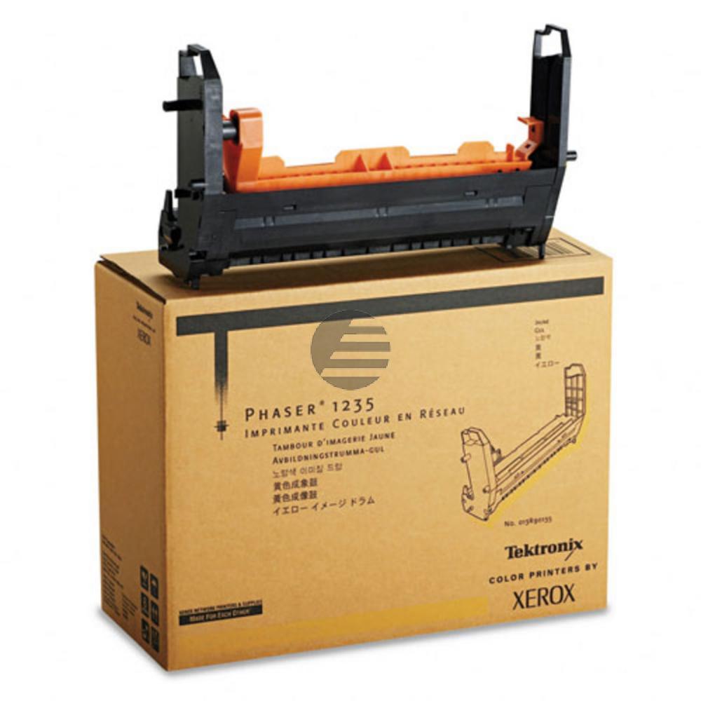 Xerox Fotoleitertrommel gelb (013R90135)