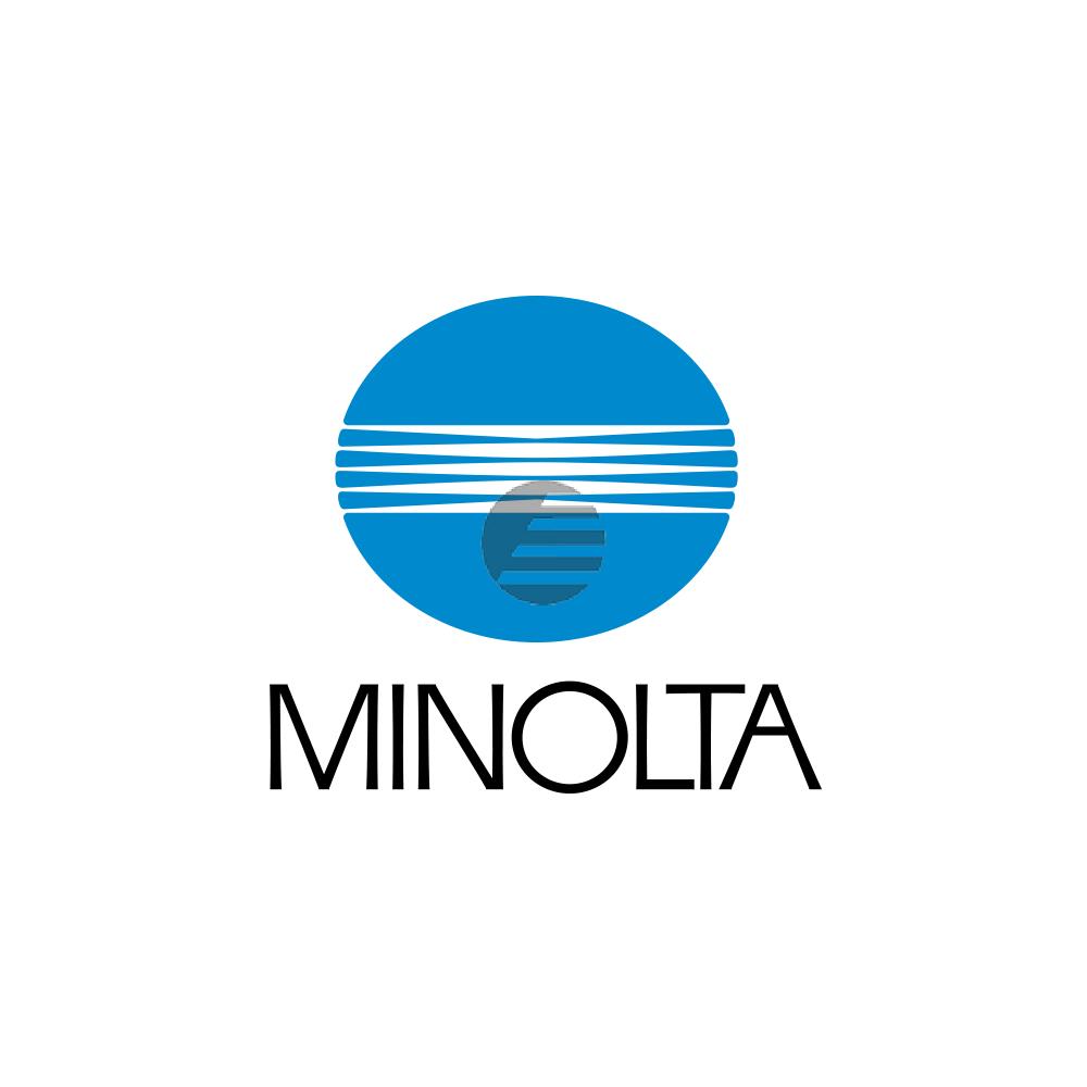 Minolta Toner-Kit schwarz (8971-112-000, EP-701B) ersetzt 30444