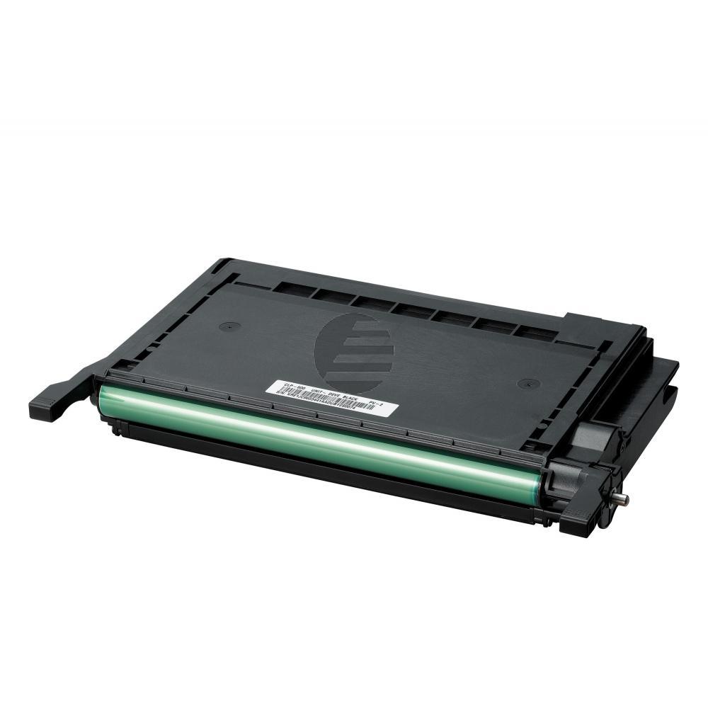 Samsung Toner-Kartusche schwarz (CLP-K600A, K660)
