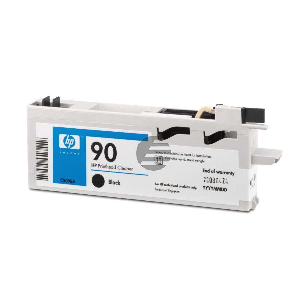 HP Tintendruckkopf-Reiniger schwarz (C5096A, 90)