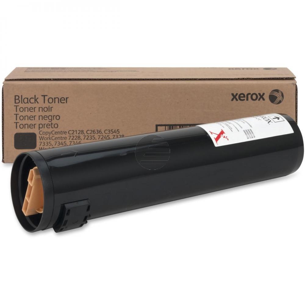 Xerox Toner-Kit schwarz (006R01175)