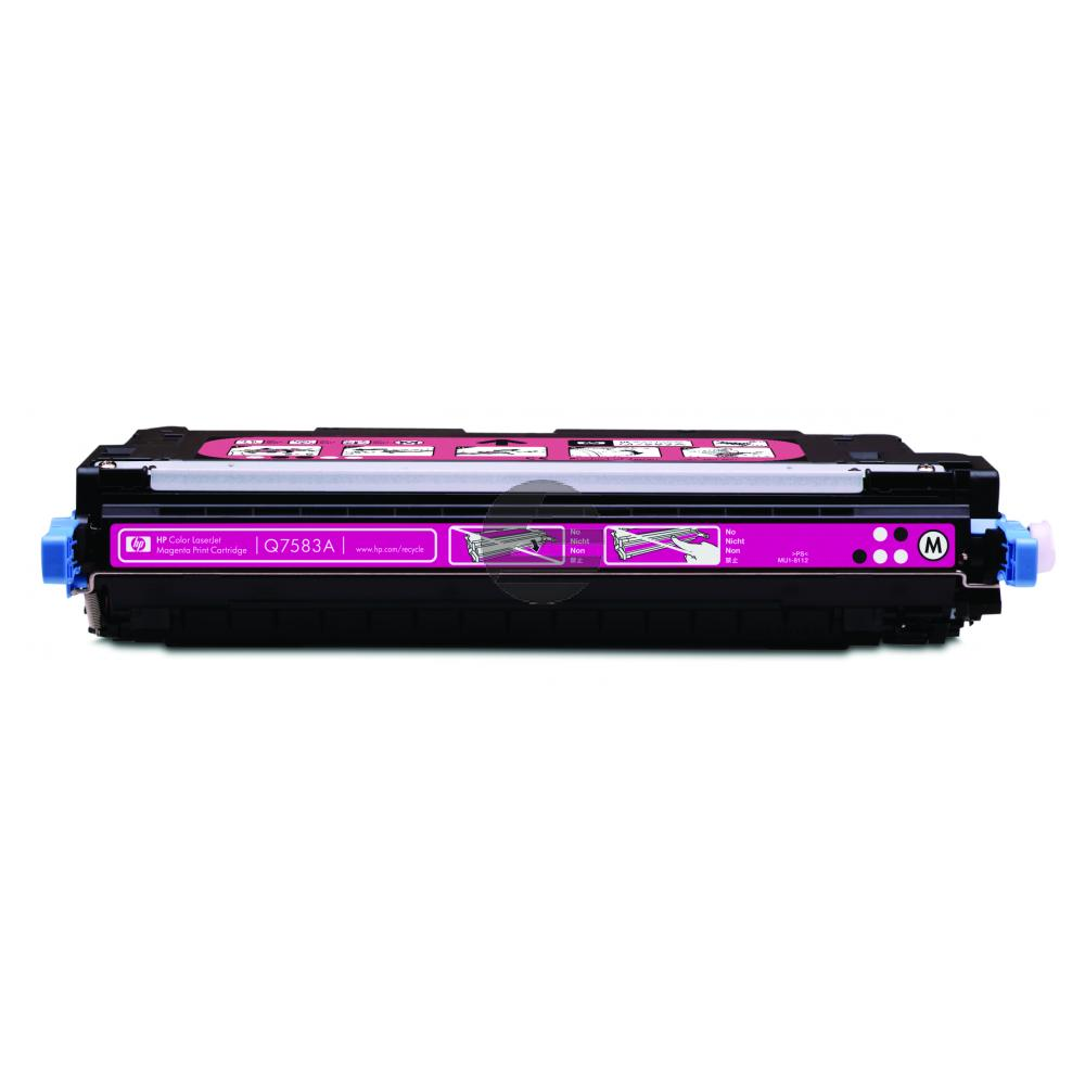 HP Toner-Kartusche magenta (Q7583A, 503A)