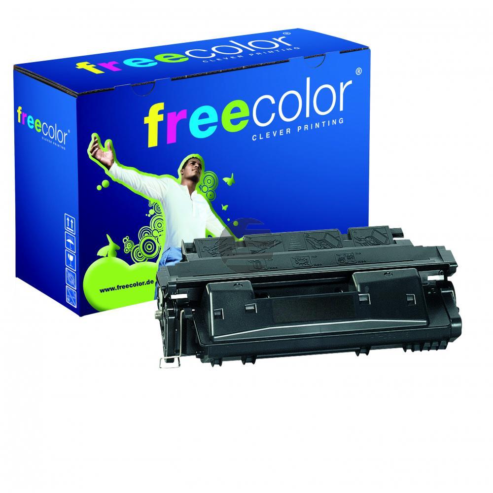 Freecolor Toner-Kartusche schwarz HC plus (800119) ersetzt 27X