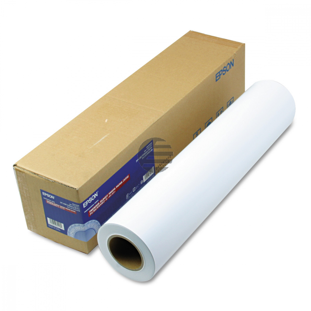 Epson Premium Glossy Photo Paper Roll 24