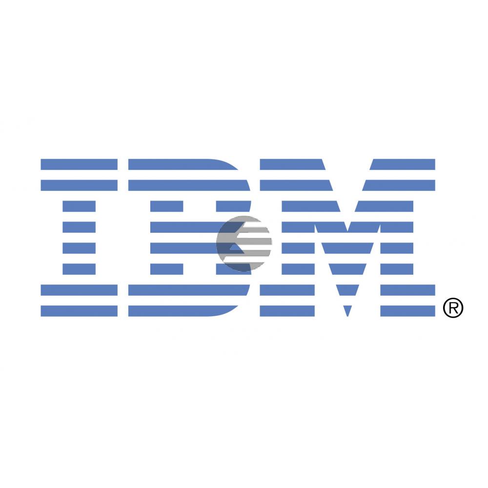 IBM Entwickler Version 3 cyan (75P8191)
