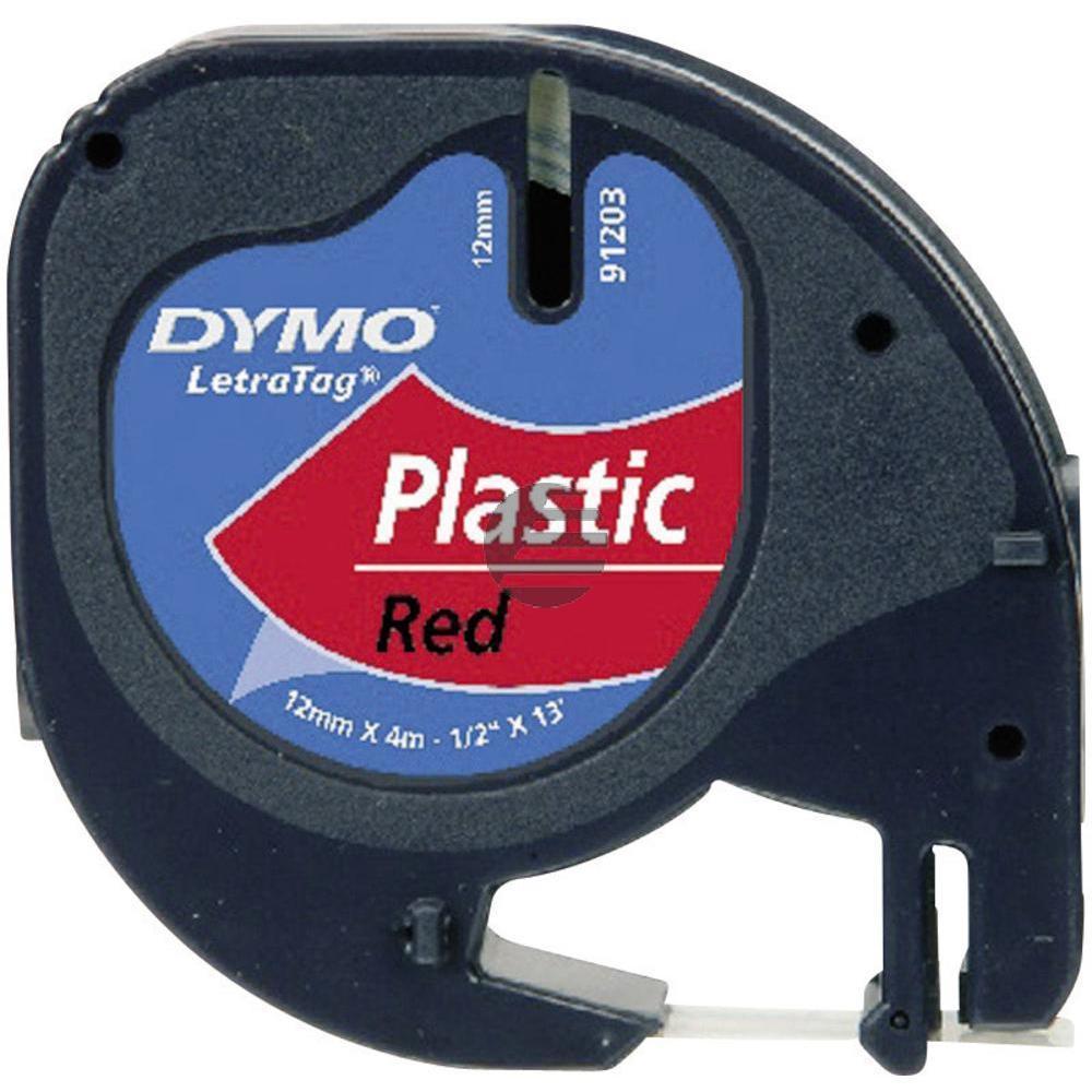 Dymo Schriftbandkassette (91223)