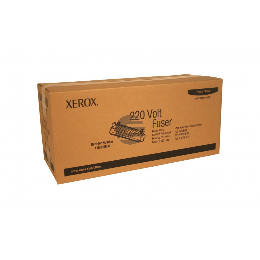 Xerox Fixiereinheit (115R00056)