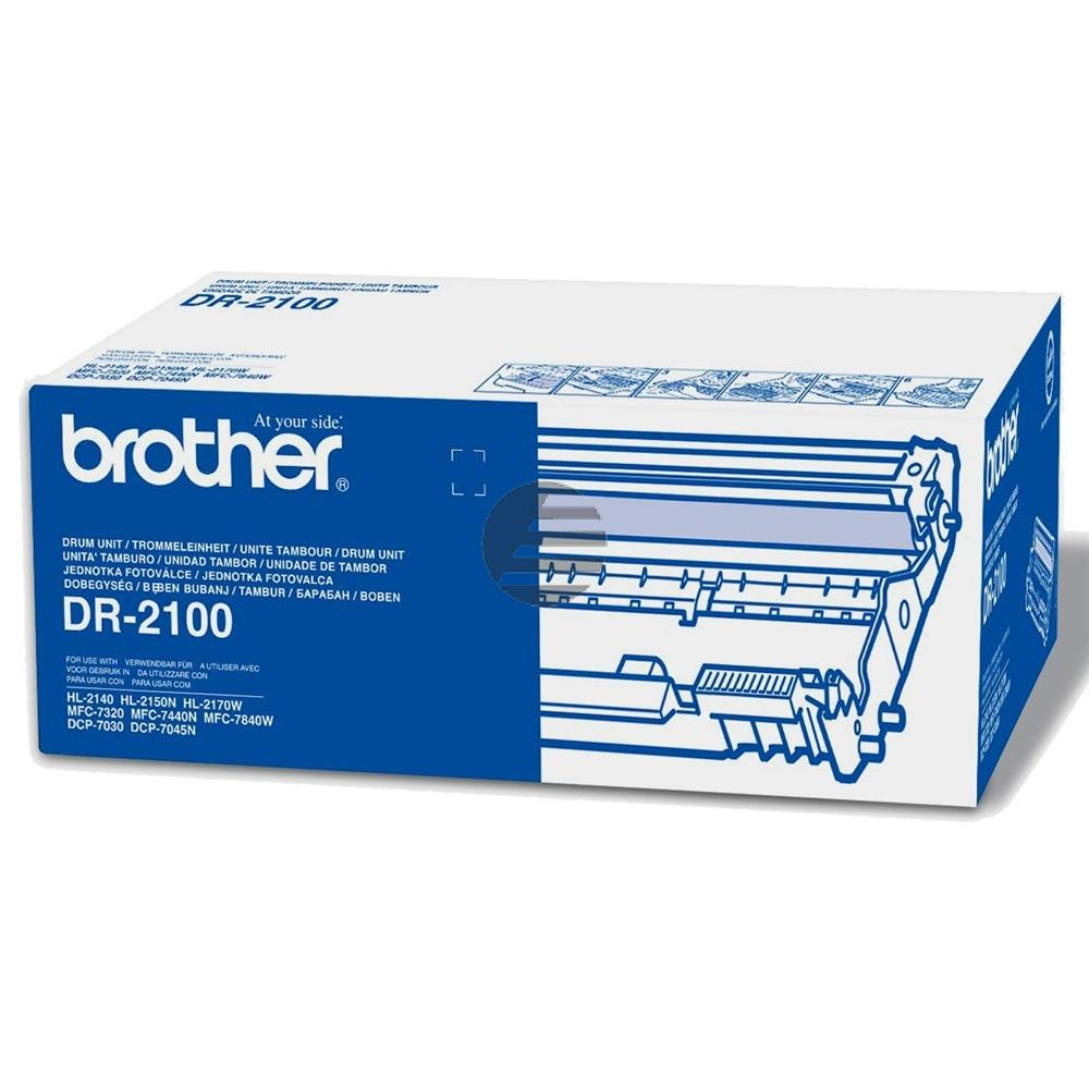 Brother Fotoleitertrommel (DR-2100)
