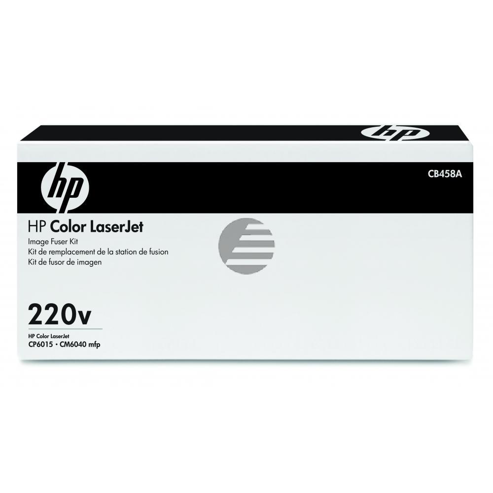 HP Fixiereinheit (CB458A)