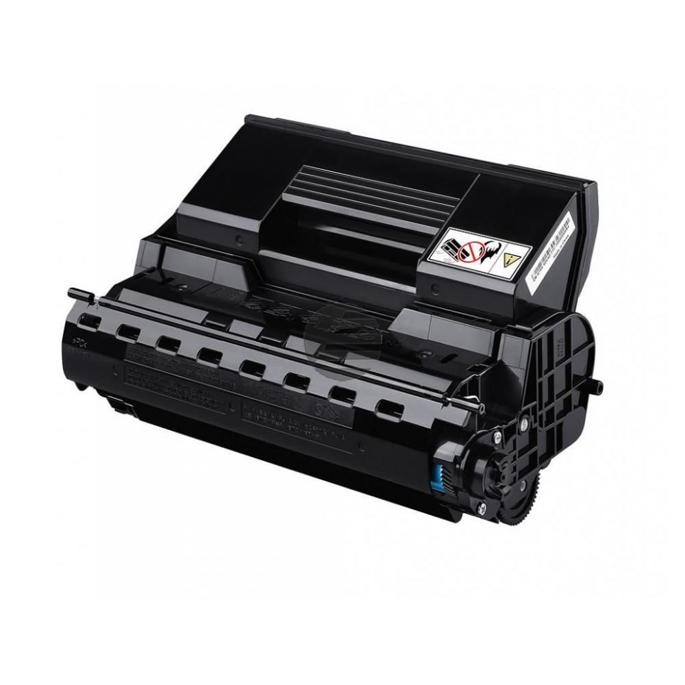 Minolta Toner-Kartusche schwarz HC (A0FN022)