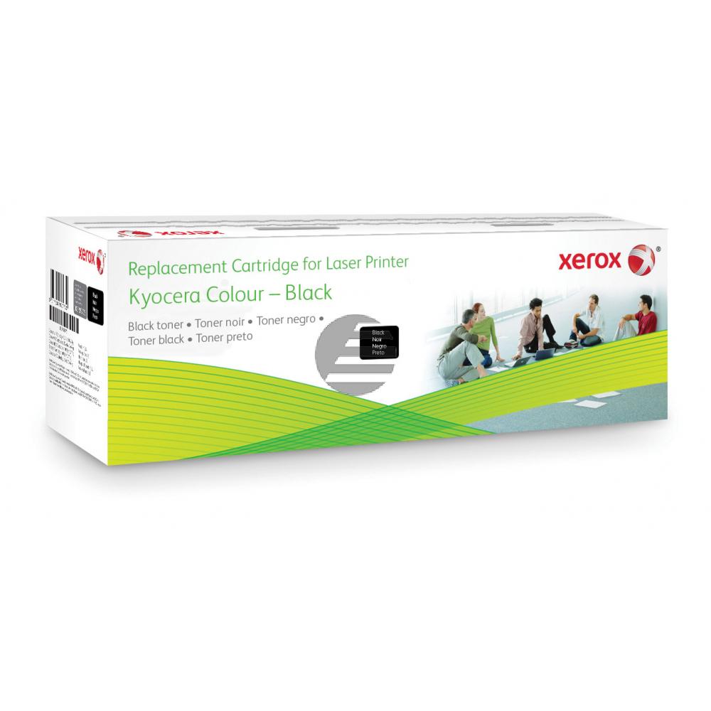 Xerox Toner-Kit schwarz HC (003R99772) ersetzt TK-110