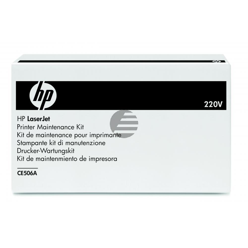 HP Fixiereinheit 220 Volt (CE506A)