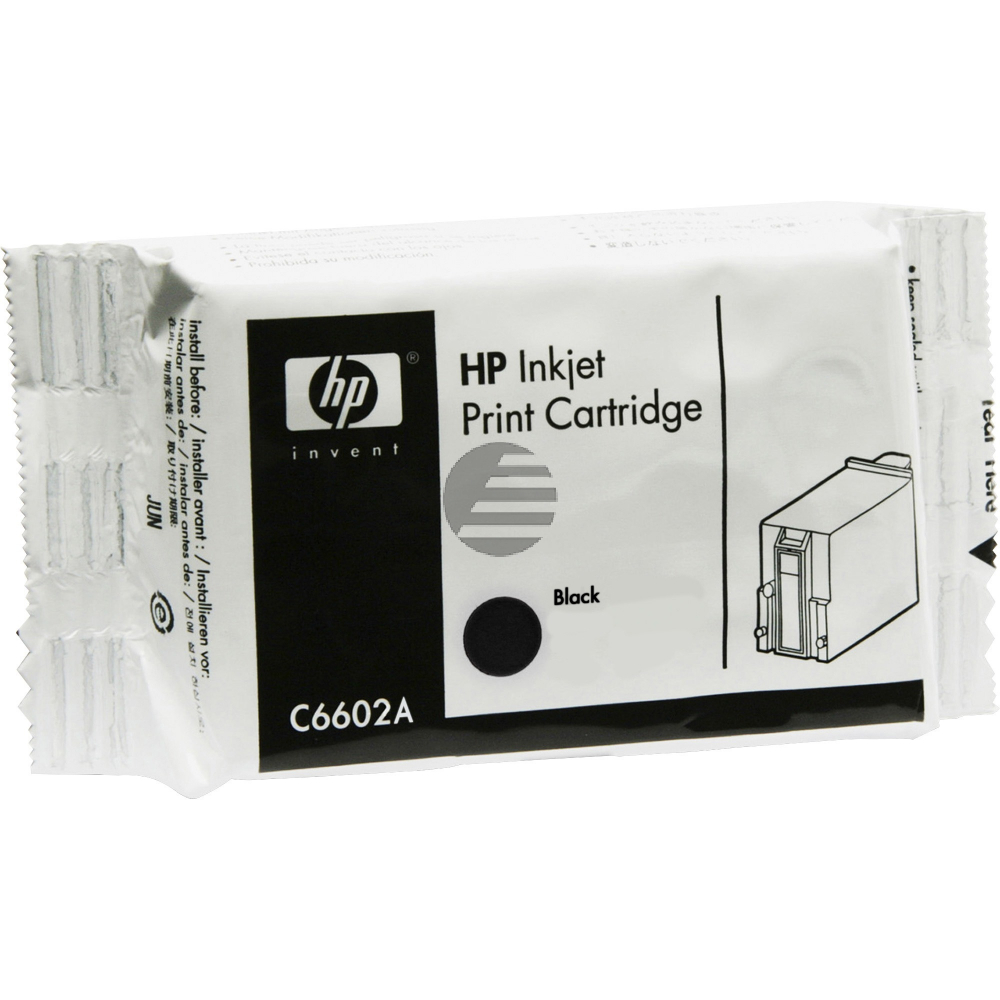 HP Tablerock (C6602A)