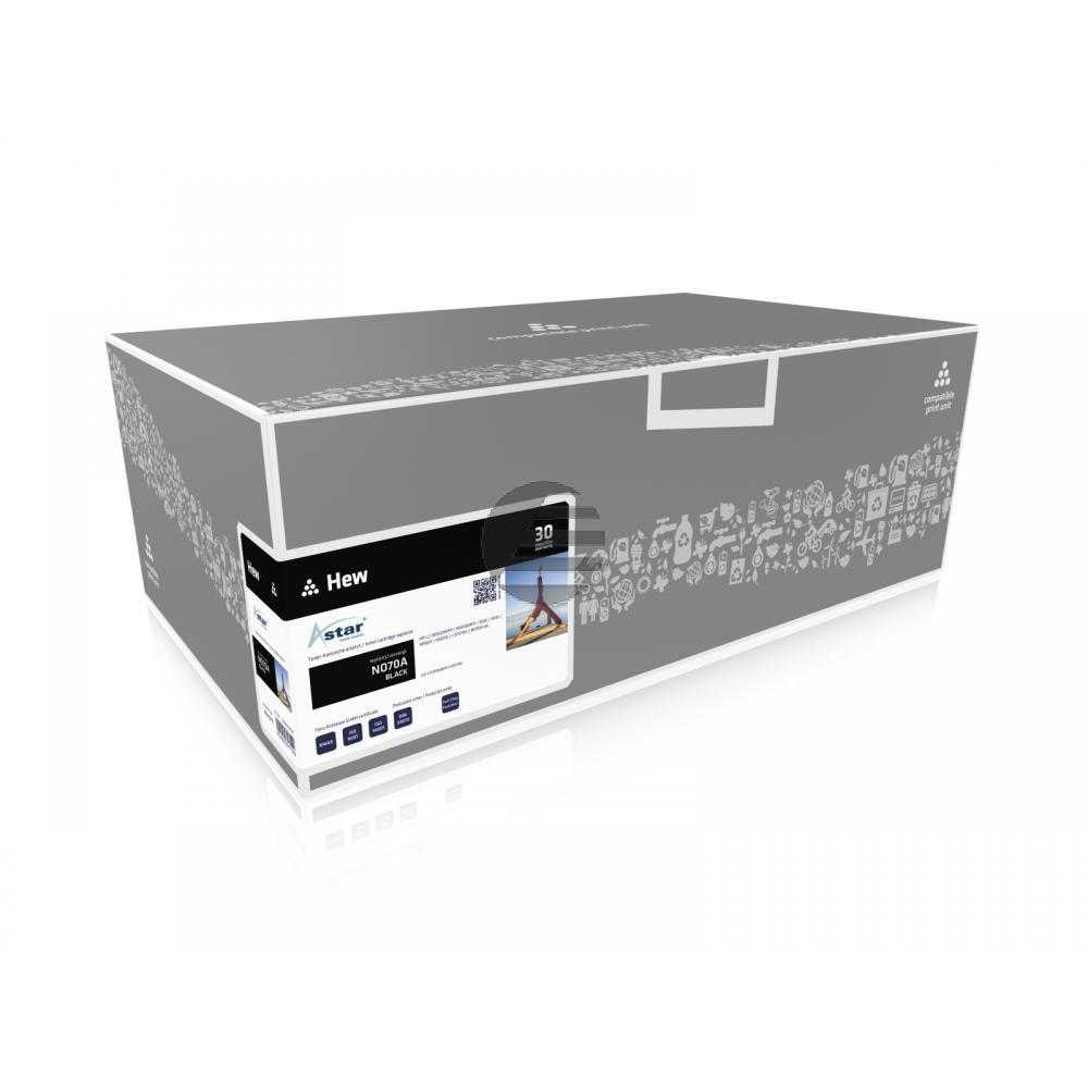 Astar Toner-Kartusche schwarz (AS11570) ersetzt 70A
