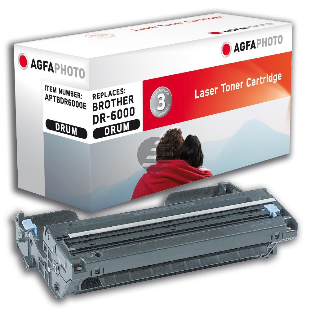 Agfaphoto Fotoleitertrommel (APTBDR6000E) ersetzt DR-6000