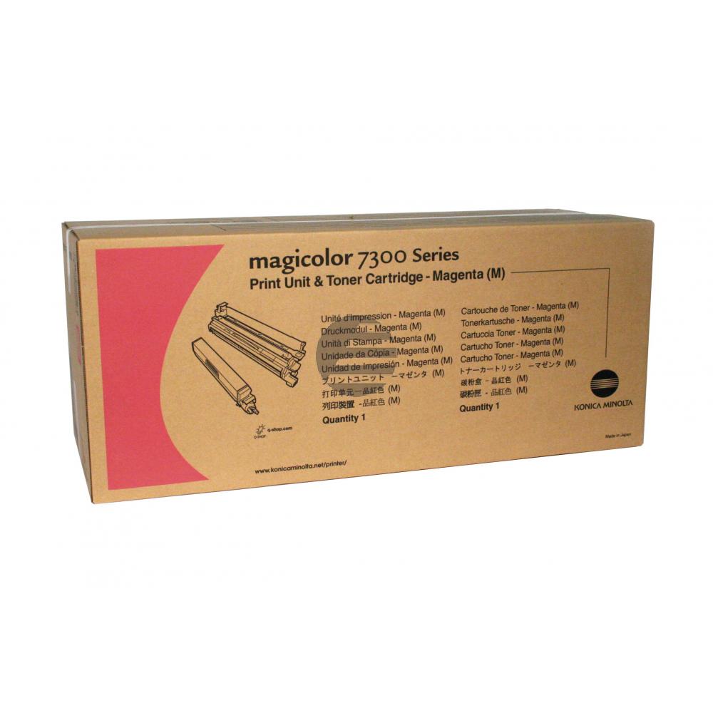 Konica Minolta Fotoleitertrommel magenta (433-3613) ersetzt 171-0532-003