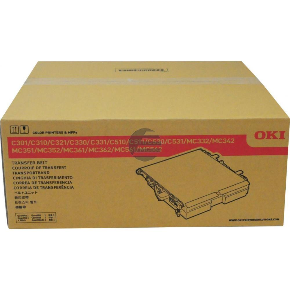 OKI Transfer Belt (44472202)