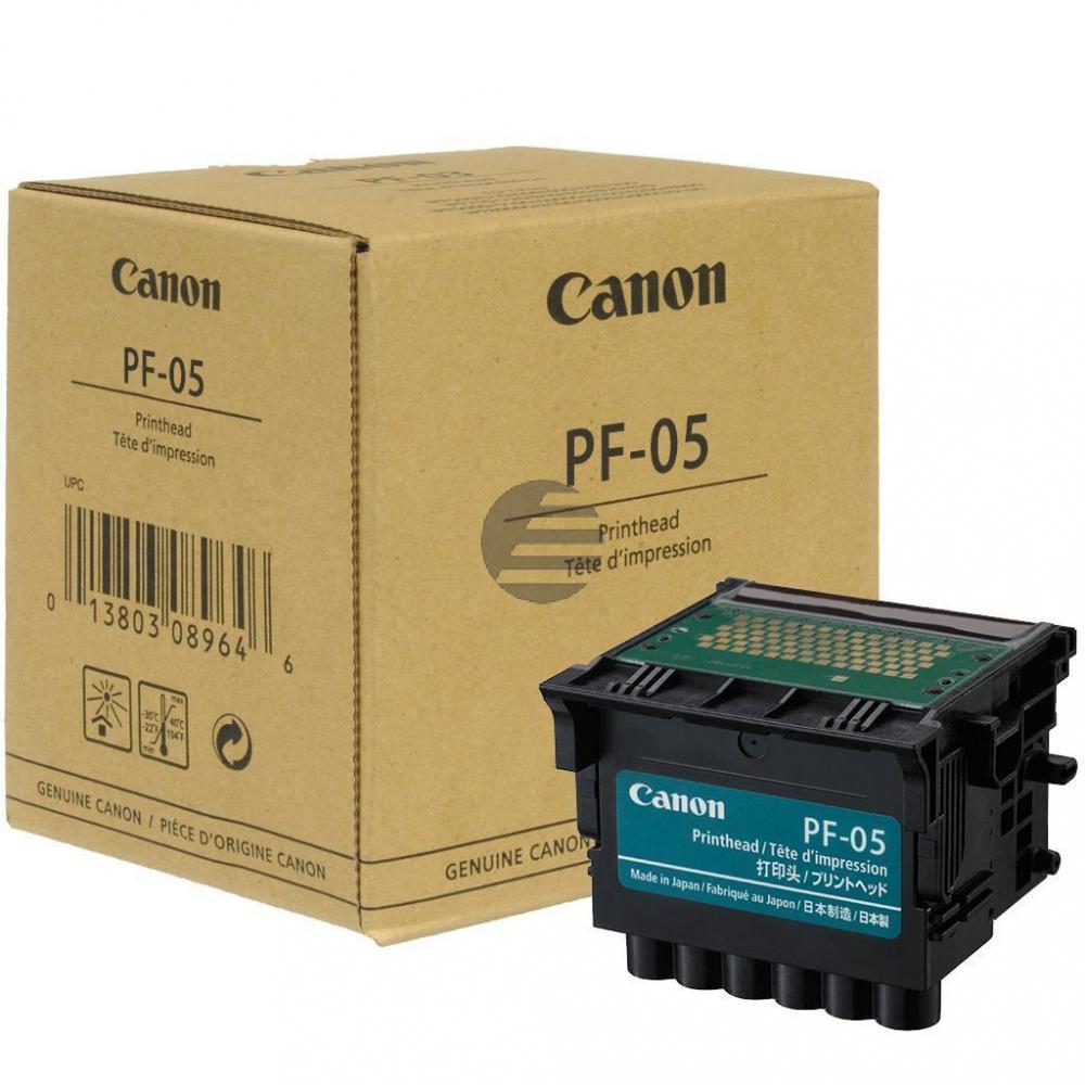 Canon Druckkopf (3872B001, PF-05)