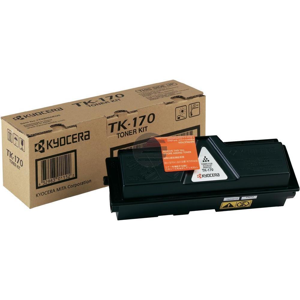 Kyocera Toner-Kit schwarz (1T02LZ0NL0, TK-170)