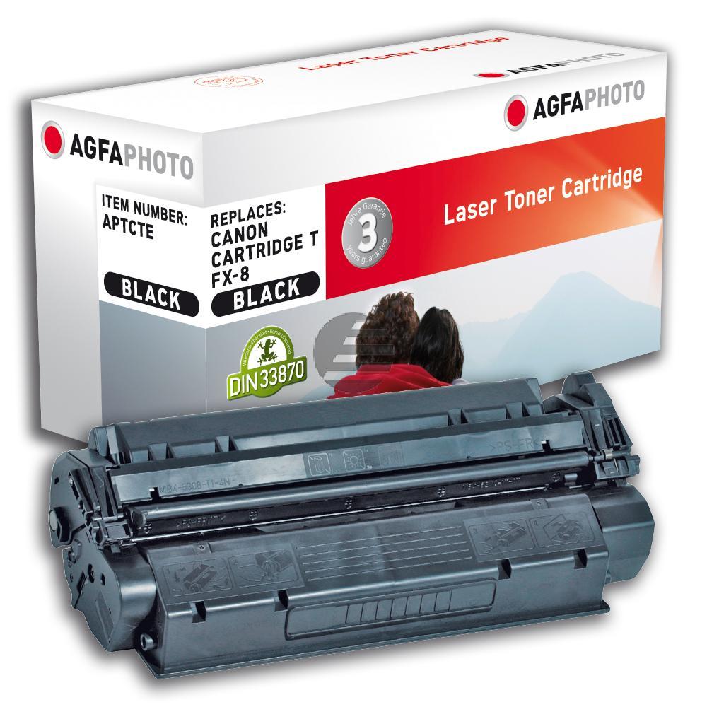 Agfaphoto Toner-Kartusche schwarz (APTCTE) ersetzt CARTRIDGE-T