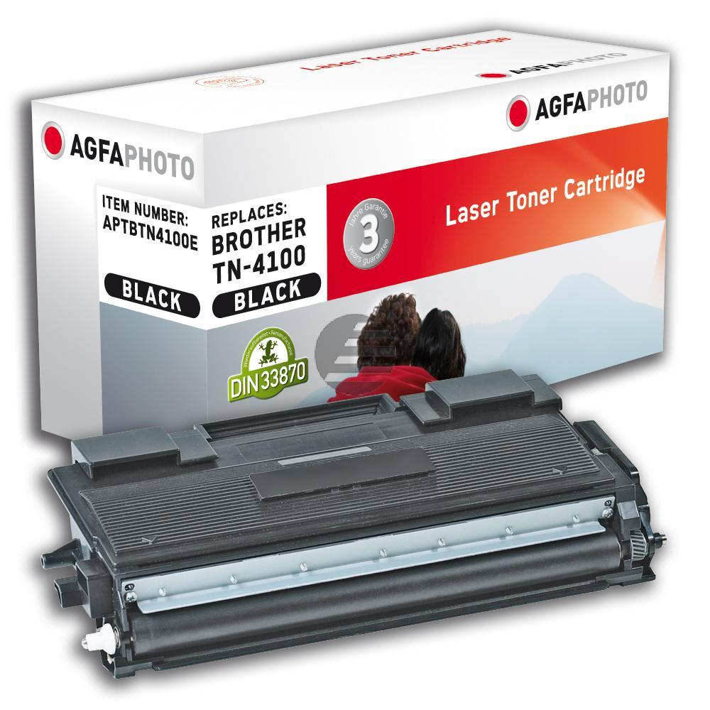 Agfaphoto Toner-Kit schwarz (APTBN4100E) ersetzt TN-4100