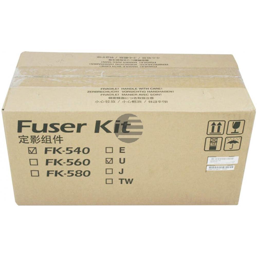 Kyocera Fixiereinheit 230 Volt (302HL93150, FK-540)