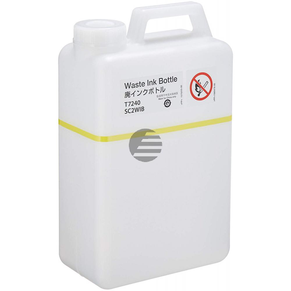 Epson Resttintenbehälter (C13T724000, T7240)