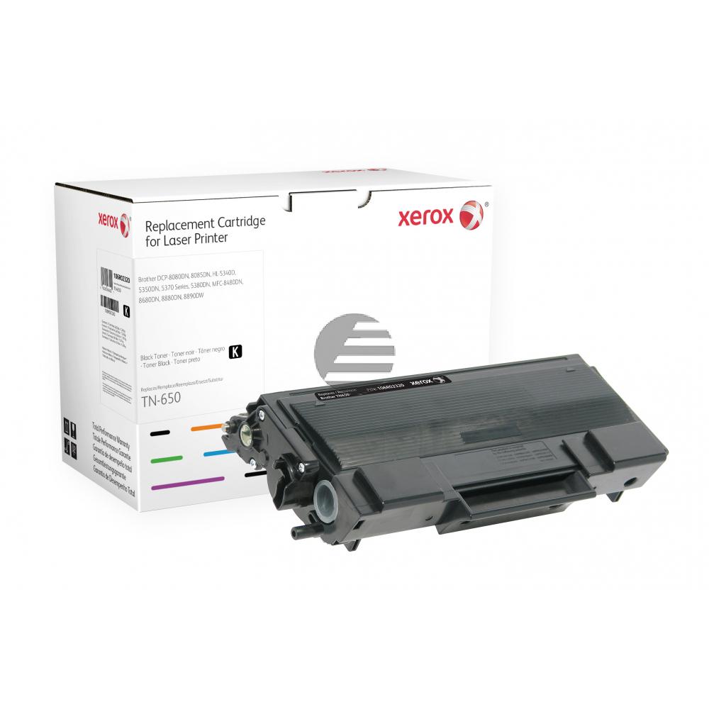 Xerox Toner-Kit schwarz HC (106R02320) ersetzt TN-3280