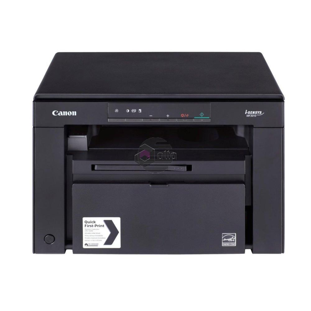Canon I-Sensys MF 3010 (5252B004)
