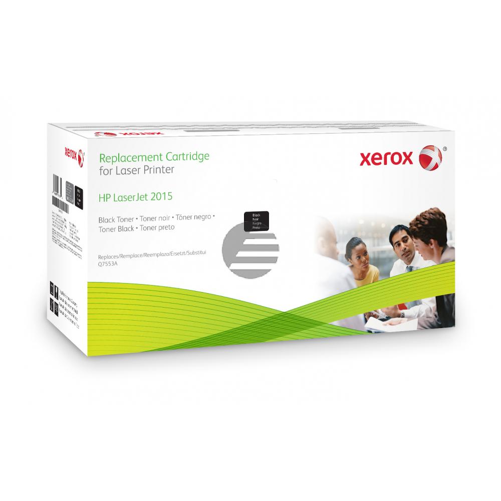 Xerox Toner-Kartusche schwarz (106R02339) ersetzt 53A