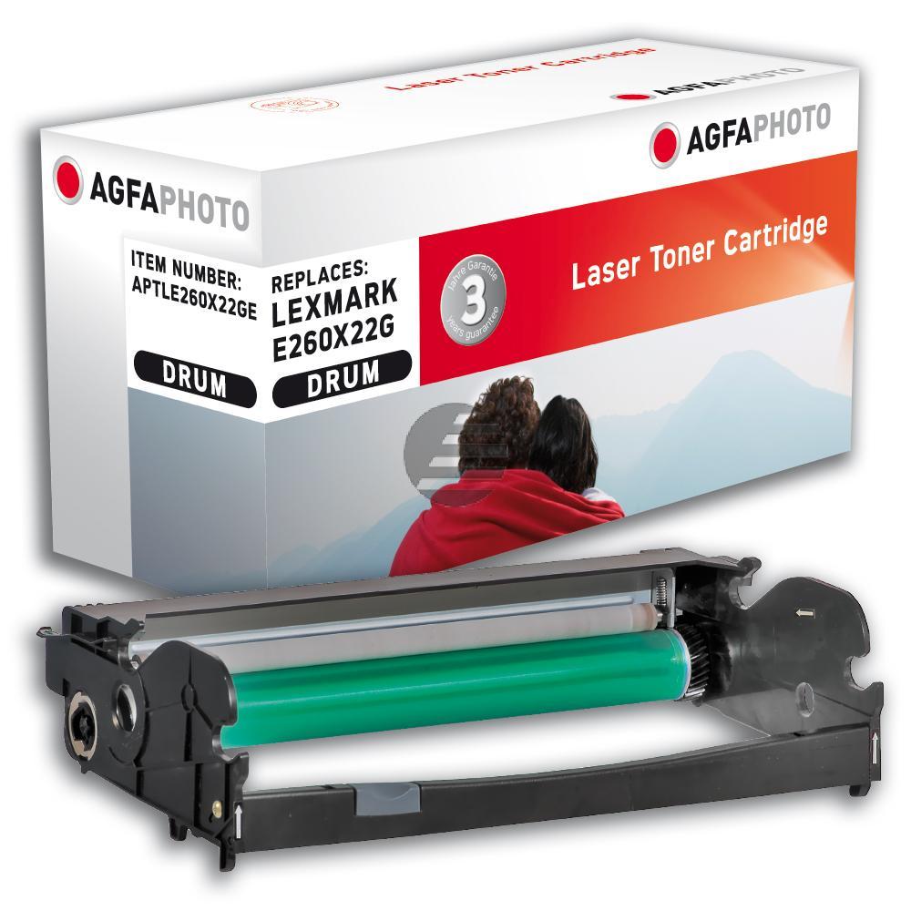 Agfaphoto Fotoleitertrommel (APTLE260X22GE) ersetzt E260X22G