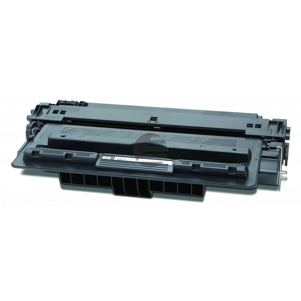 HP Toner-Kartusche Contract schwarz (Q7516AC, 16AC)