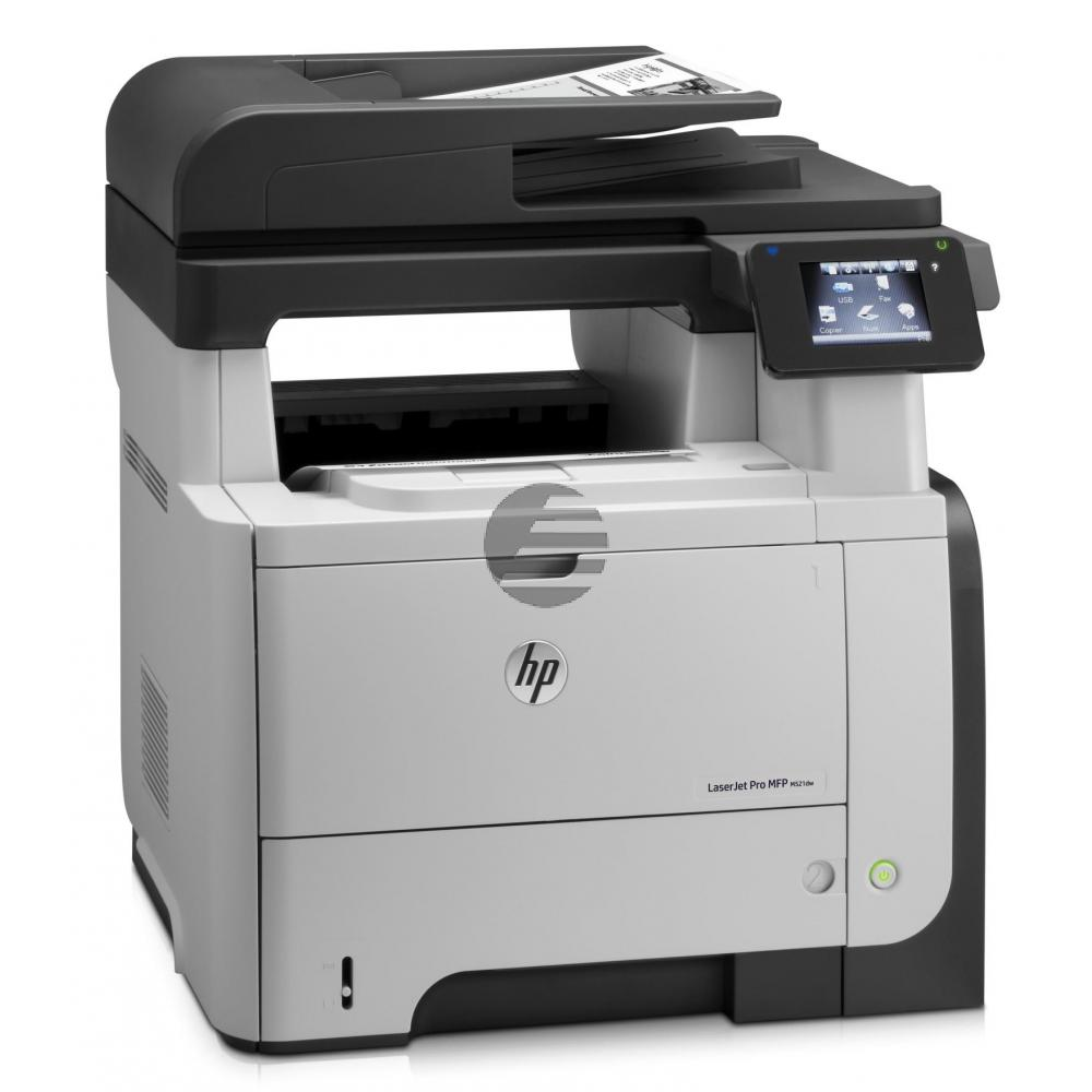 HP Laserjet Pro M 521 DW