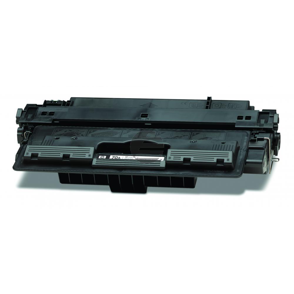 HP Toner-Kartusche Contract schwarz (Q7570AC, 70AC)
